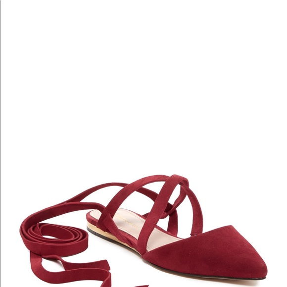 BCBGeneration Shoes - Lace up flats